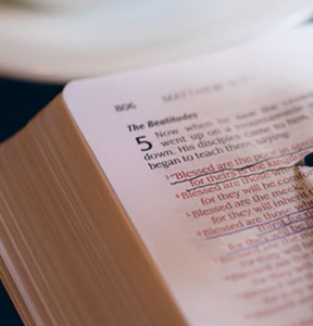 Does The Bible Inform Your Values by Ralph Drollinger 2018