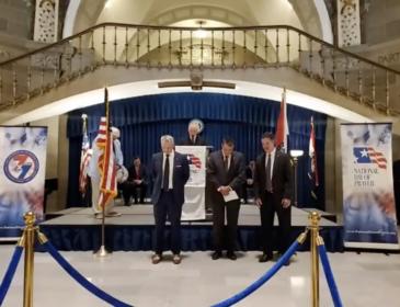 Capitol Ministries Missouri